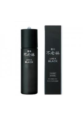 Shiseido Live X Black Hair Restoration for Scalp