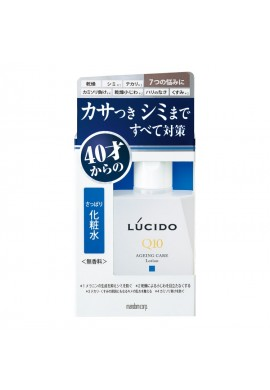 Mandom Lucido MEN Medicated Q10 Ageing Care Lotion