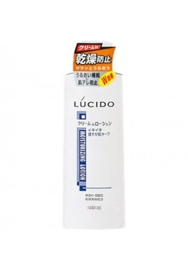 Mandom Lucido MEN Moisturizing Lotion