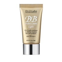 Dr.Ci:Labo BB Perfect Cream SPF35 PA++ Light