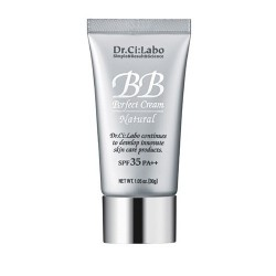 Dr.Ci:Labo BB Perfect Cream SPF35 PA++ Natural