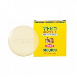 Oshima Tsubaki atopico Skin Care Soap