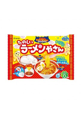 Kracie Popin Cookin DIY Happy Kitchen Ramen Shop Kit