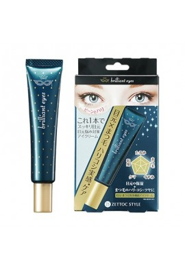 Azjatyckie kosmetyki Nippon Zettoc Style Brilliant Eyes Cream