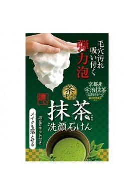 Cosmetex Roland CHA no SUI Rich Green Tea Face Soap