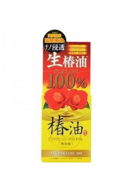 Cosmetex Roland Pure Tsubaki Oil 100%