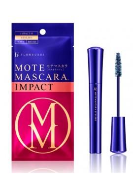 Azjatyckie kosmetyki FLOWFUSHI Mote Mascara Impact 03 Stylish Navy