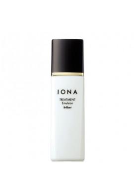 Azjatyckie kosmetyki IONA Treatment Emulsion Brilliant