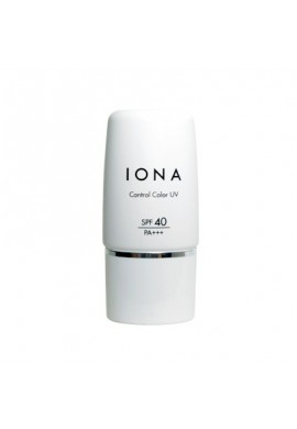 IONA Control Color UV SPF40 PA+++