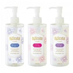 Azjatyckie kosmetyki Bifesta Cleansing Lotion