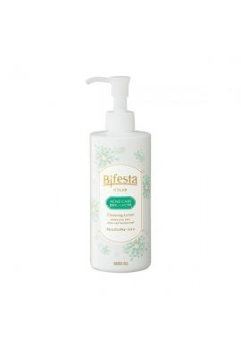 Mandom Bifesta Acne Care Cleansing Lotion