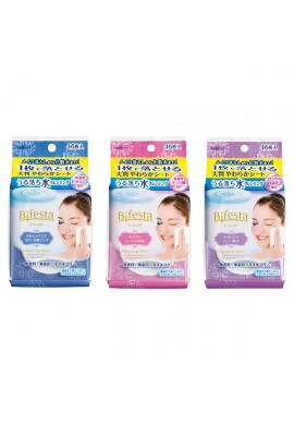 Azjatyckie kosmetyki Mandom Bifesta Cleansing Sheet