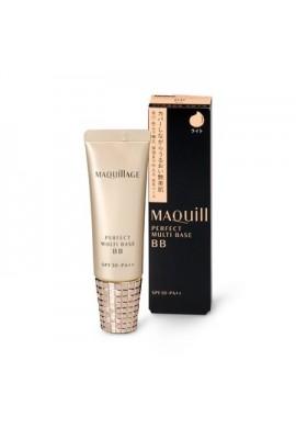 Azjatyckie kosmetyki Shiseido MAQUillAGE Perfect Multi Base BB SPF30 PA++