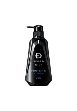 Azjatyckie kosmetyki Angfa Scalp D MEN Next Protein 5 Dry Shampoo