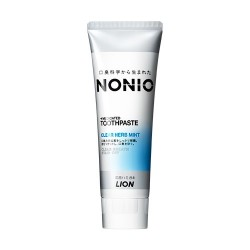 Lion NONIO Medicated Tootpaste
