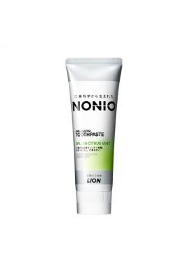 Lion NONIO Medicated Tootpaste