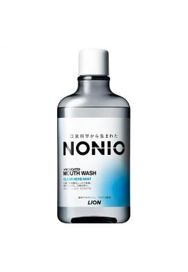 Azjatyckie kosmetyki Lion NONIO Medicated Mouth Wash