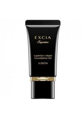 Azjatyckie kosmetyki Albion EXCIA Superior Cream Foundation EX SPF28 PA++