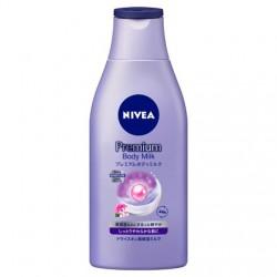 NIVEA Premium Body Milk