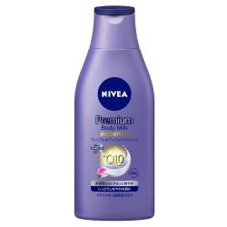 NIVEA Premium Body Milk Advance Q10