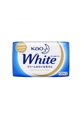 Kao White Floral Soap