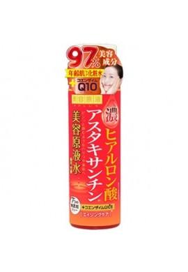 Azjatyckie kosmetyki Cosmetex Roland Biyougeneki Super Moist Skin Lotion Astaxanthin & Hyaluronic