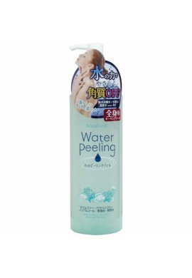 Azjatyckie kosmetyki Cosmetex Roland Aqua Rune Water Peeling