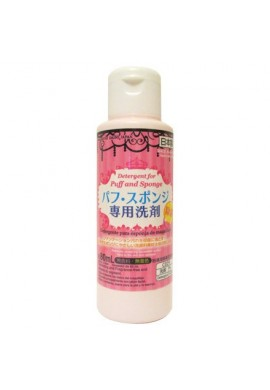 Daiso Puff Sponge Cleaner