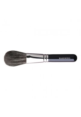 Hakuhodo B507 Blush Brush Round & Flat