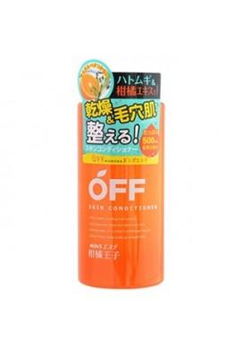 Azjatyckie kosmetyki Cosmetex Roland Kankitsu Skin Conditioner