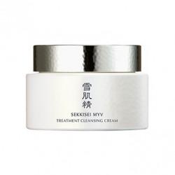 Azjatyckie kosmetyki Kose Sekkisei MYV Treatment Cleansing Cream