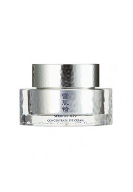 Azjatyckie kosmetyki Kose Sekkisei MYV Concentrate Eye Cream