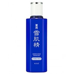 Kose Sekkisei Medicated Enriched Lotion