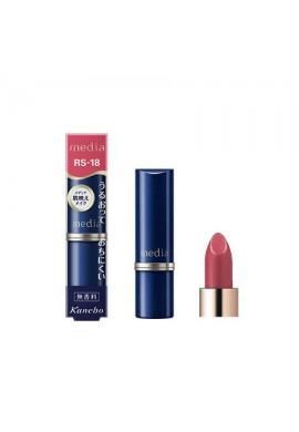 Kanebo Media Lip Creamy Lasting Lipstick