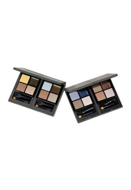 THREE 4D-Plus Eye Palette