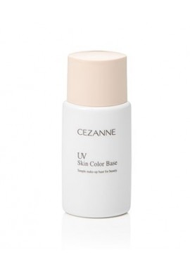 Cezanne UV Skin Color Base SPF16 PA++