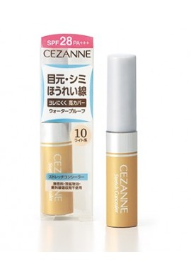 Cezanne Stretch Concealer SPF28 PA+++