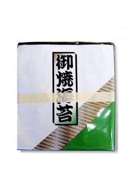 MARUSAN NORI Roast Seaweed from Ariake Sea