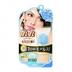 Sana Pore Putty Mineral BB Cream Bright Up SPF50+ PA++++