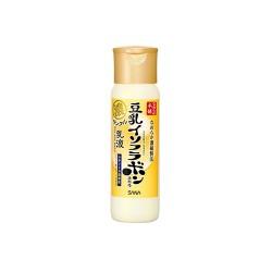 Azjatyckie kosmetyki Sana Namerakahonpo Wrinkle Emulsion