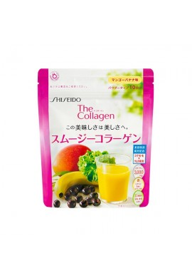 Shiseido The Collagen Smoothie