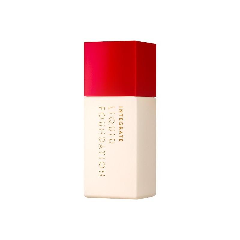 Shiseido Integrate Liquid Foundation SPF30 PA