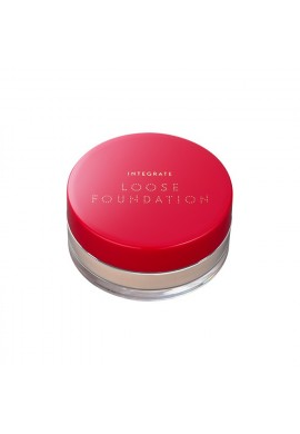 Shiseido Integrate Beauty Filter Loose Foundation SPF15 PA++