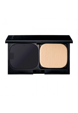 SUQQU Lucent Powder Foundation Compact Case with Puff