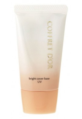 Kanebo Coffret D'or Bright Cover Base UV SPF29 PA++