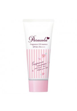 Naris Up Parasola Fragrance UV Essence SPF50+ PA++++