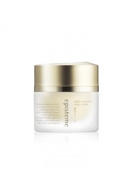Rohto episteme Night Concetrate Repair Cream
