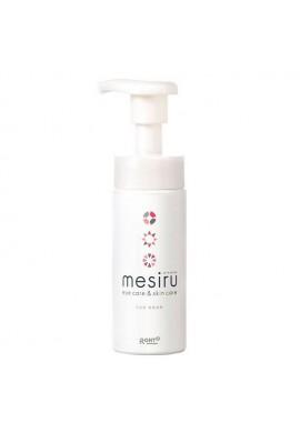 Rohto mesiru Eye Care & Skin Care Shampoo
