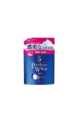 Shiseido Senka Perfect Whip for Body