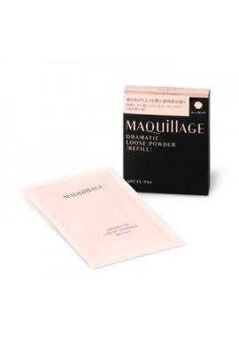 Shiseido MAQUillAGE Dramatic Loose Finish Powder SPF15 PA+ Refill